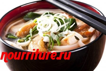 Японская кухня: мясные блюда Кухни народов мира