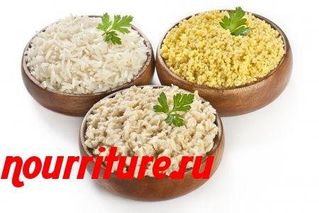 Колядки с крупяной начинкой (c рисовой или пшённой кашей)