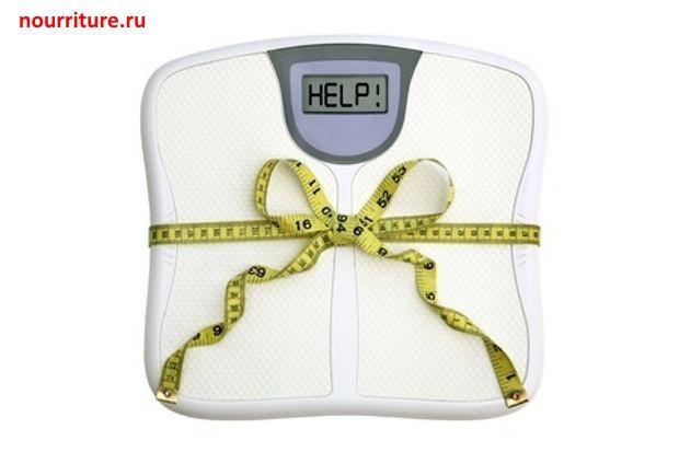 Избыточная потеря веса