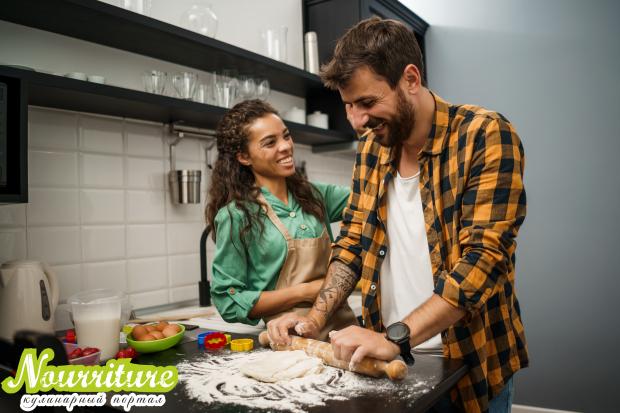Кулинария как средство арт-терапии: полезно ли готовить? (часть первая)