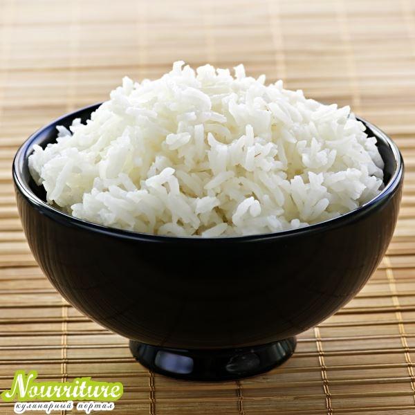"""Заметка №683: """"Как приготовить рассыпчатый рис?"""""""