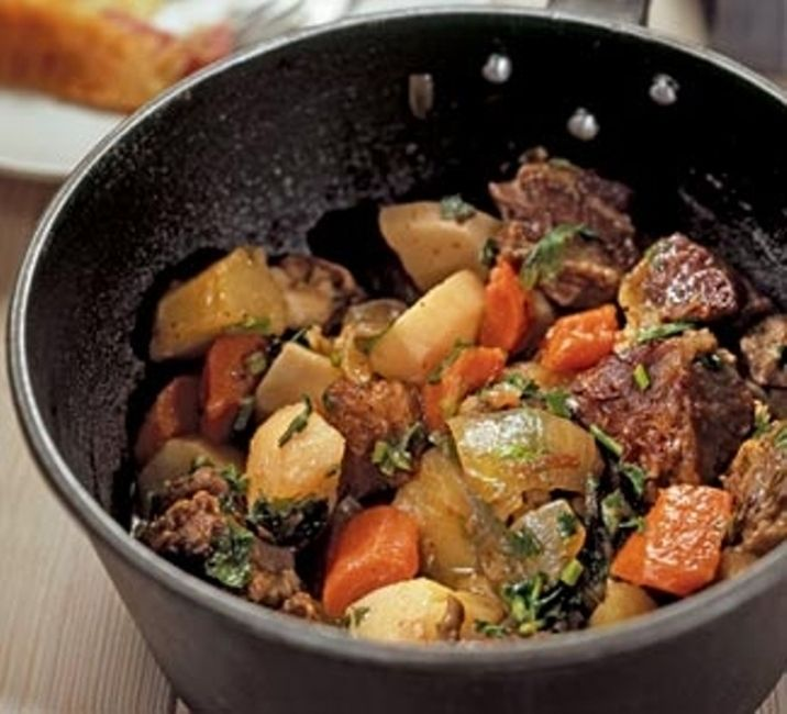 овощи при повышенном холестерине
