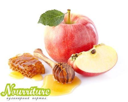 Яблоневый мёд: свойства яблоневого мёда