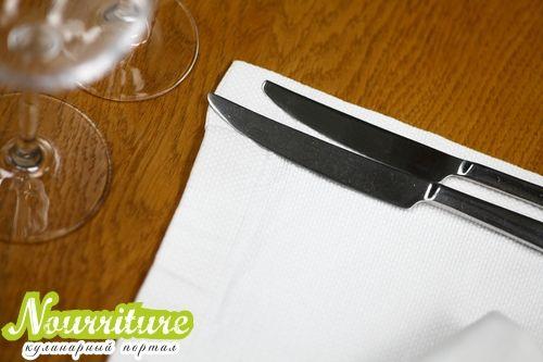 Кулинарные приметы и поверья, связанные с ножом