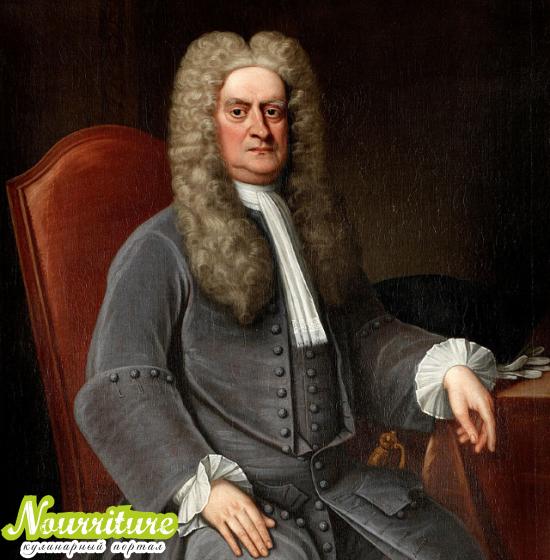 """Как Ньютон лечился  (из книги В. Карцева """"Ньютон"""" серии ЖЗЛ)"""