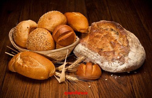 """О любви к хлебу (из сказки Т. Эгнера """"Люди и разбойники из Кардамона"""")"""