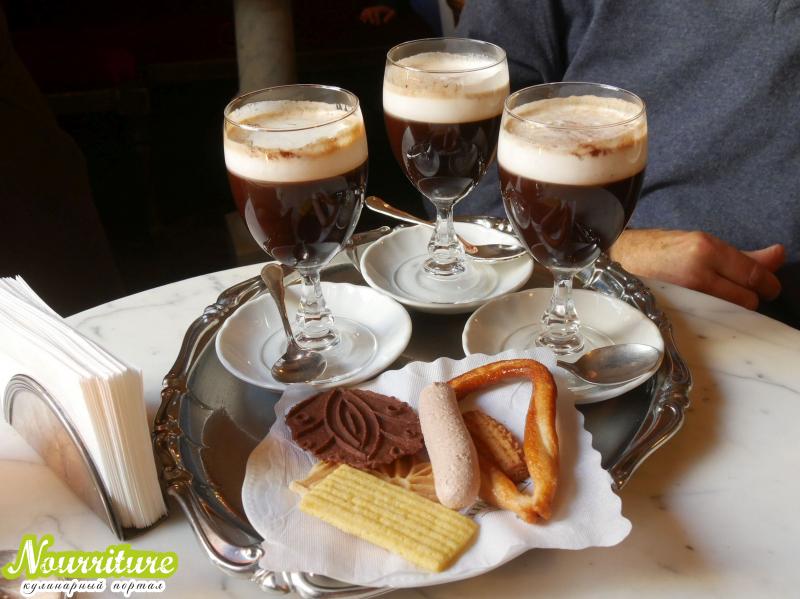 Голландская кухня: алкогольные напитки Кухни народов мира