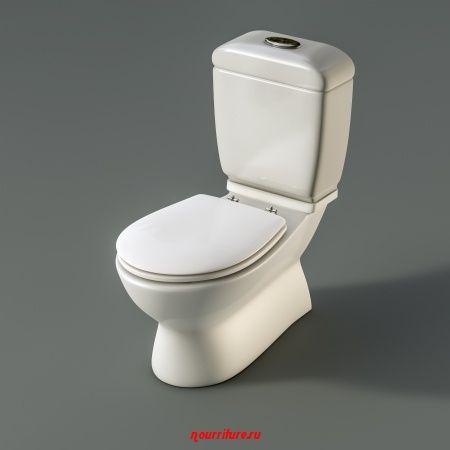 Стишок о туалете