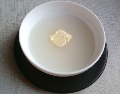 Суп слизистый рисовый (при язвенной болезни)