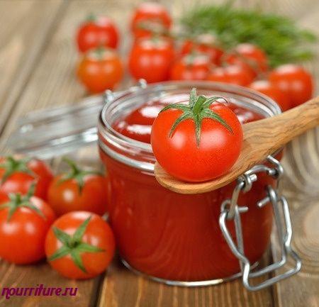 Домашнее консервирование: как приготовить томатное пюре?