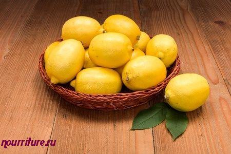 Суп лимонный по-польски