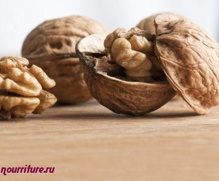 Настой перегородок грецкого ореха при сахарном диабете