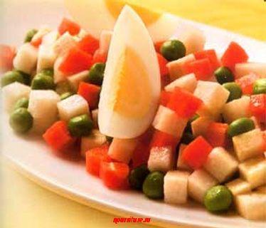 Салат по-аргентински