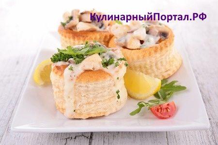 Вторые блюда, холодные и горячие закуски