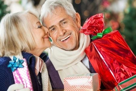 Особенности секса в пожилом возрасте