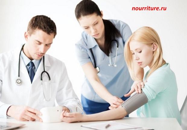 Массажа при гипертонической болезни