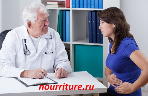 Параметрит медицинский термин