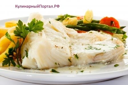 рыба при холестерине