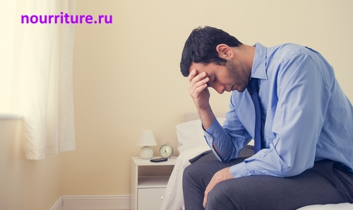 Сексуальные расторойства при депрессиях