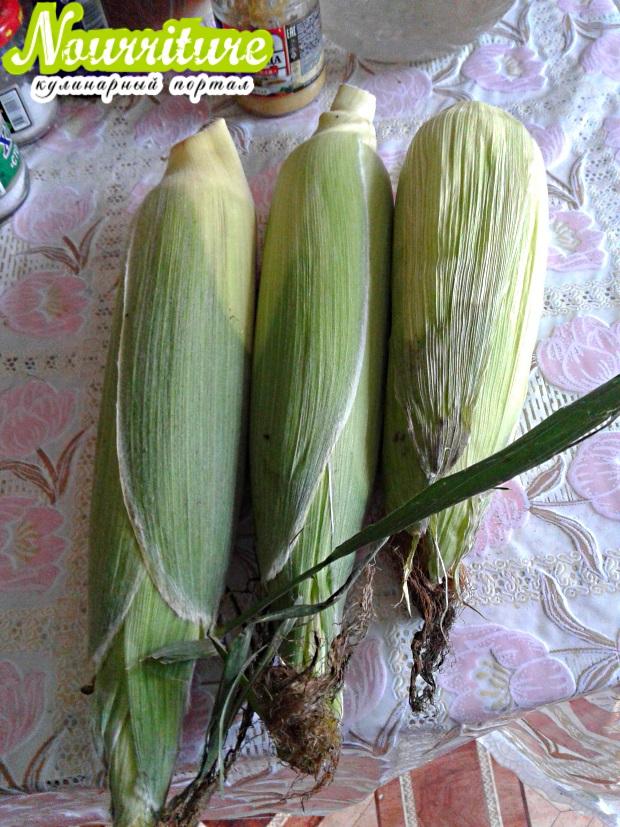 кукуруза при повышенном холестерине