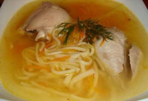 супы по казахский рецепт