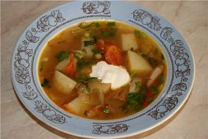 морковь при повышенном холестерине