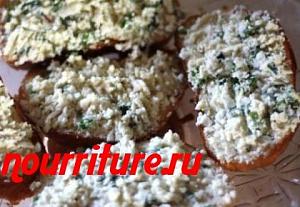 Рецепты паштетов для бутербродов