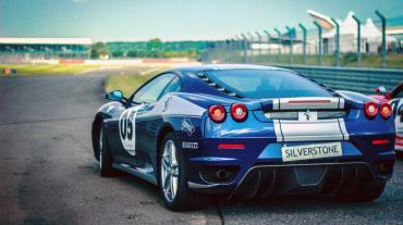 Сонник гоночный автомобиль