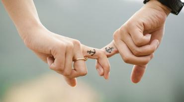 Сонник руки
