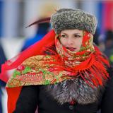 Сонник национальный костюм