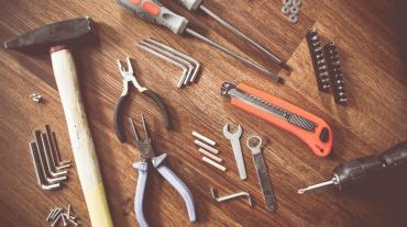 Сонник инструменты для труда